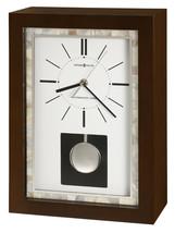 Howard Miller 635-186 (635186)Holden Mantel/Mantle/Shelf Clock - Espresso - £162.69 GBP