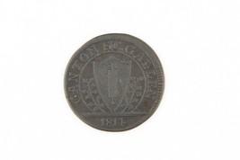 1814-K Swiss Cantons Saint Gall Batzen XF - $99.00