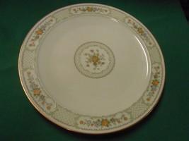 "Beautiful Noritake ""Medallion"" Dinner Plate - $8.72"
