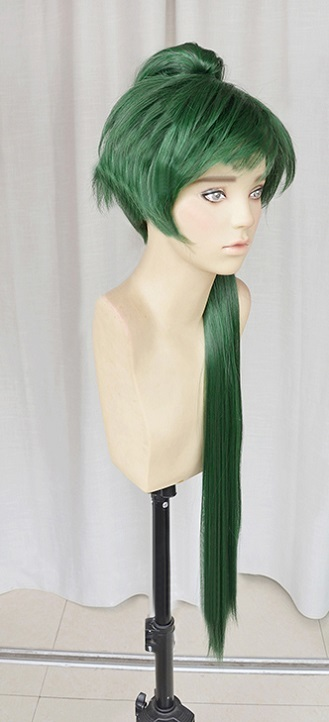 Fire Emblem: The Blazing Blade Lyndis Cosplay Wig for Sale