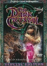 The Dark Crystal DVD - $2.95