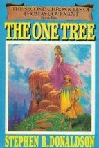 One Tree, The: Book Two of The 2nd Chronicles of Thomas Covenant [Hardco... - $2.31