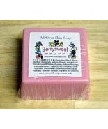 Sweet Pea Soap and Perfume Oil by Berrysweetstuff.com HANDMADE - $11.25