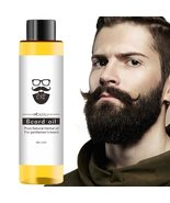 Natural Ingredient Beard Growth Oil - $12.99