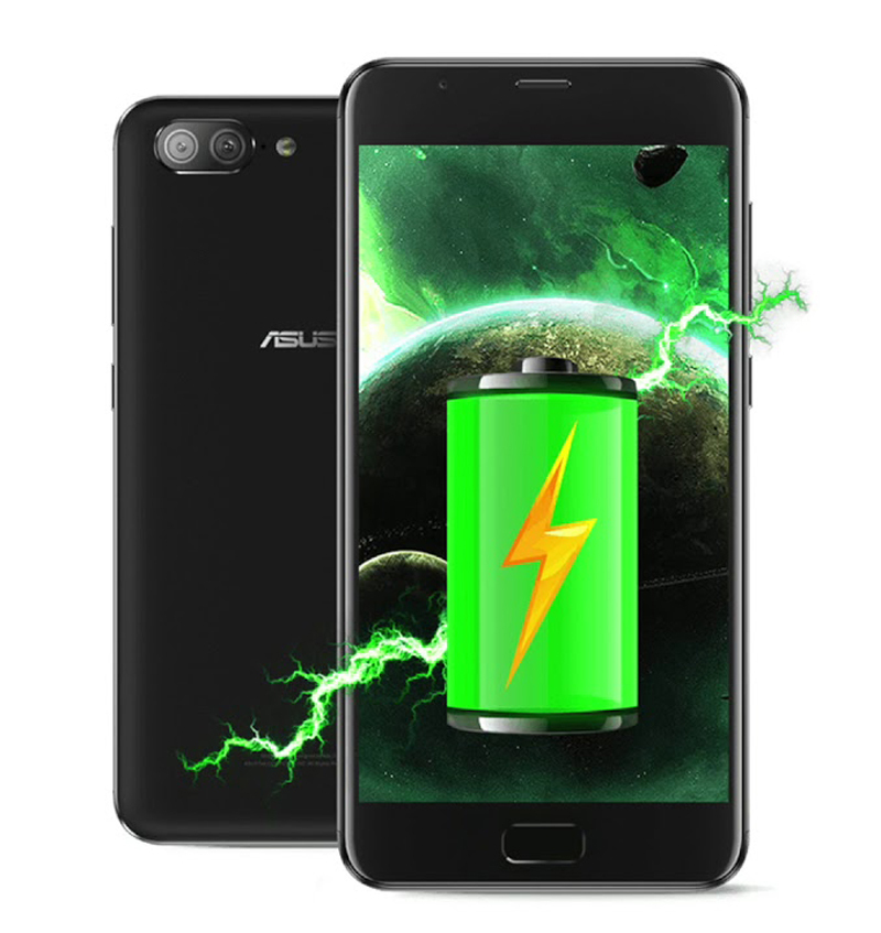 Asus zenfone 4 max plus black 3gb 32gb octa and 50 similar items