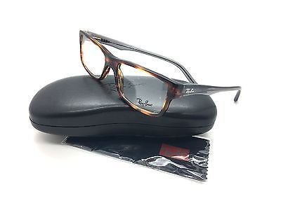 529ad8fd30 Ray Ban Gray RB 5245 5607 52 mm Transparent and 50 similar items. 1