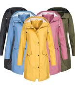 Women Raincoats Fit Style - $36.50