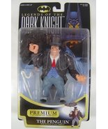 Batman Legends of the Dark Knight Penguin action figure - $10.99