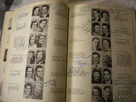 1952 Union Endicott High School Yearbook - Thesaurus image 3