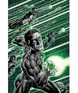 Green Lanterns #56 NM DC - $3.95
