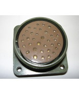 JAE Circular Power Connector 97-3102A32-7S - $31.25