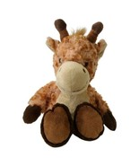 "Fiesta Giraffe Plush 13"" Stuffed Animal Soft Cuddle Toy Safari Friend - $12.86"