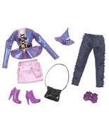 Bratzillaz Midnight Magic Fashion Pack Monster High Bratz Barbie Clothes... - $10.59
