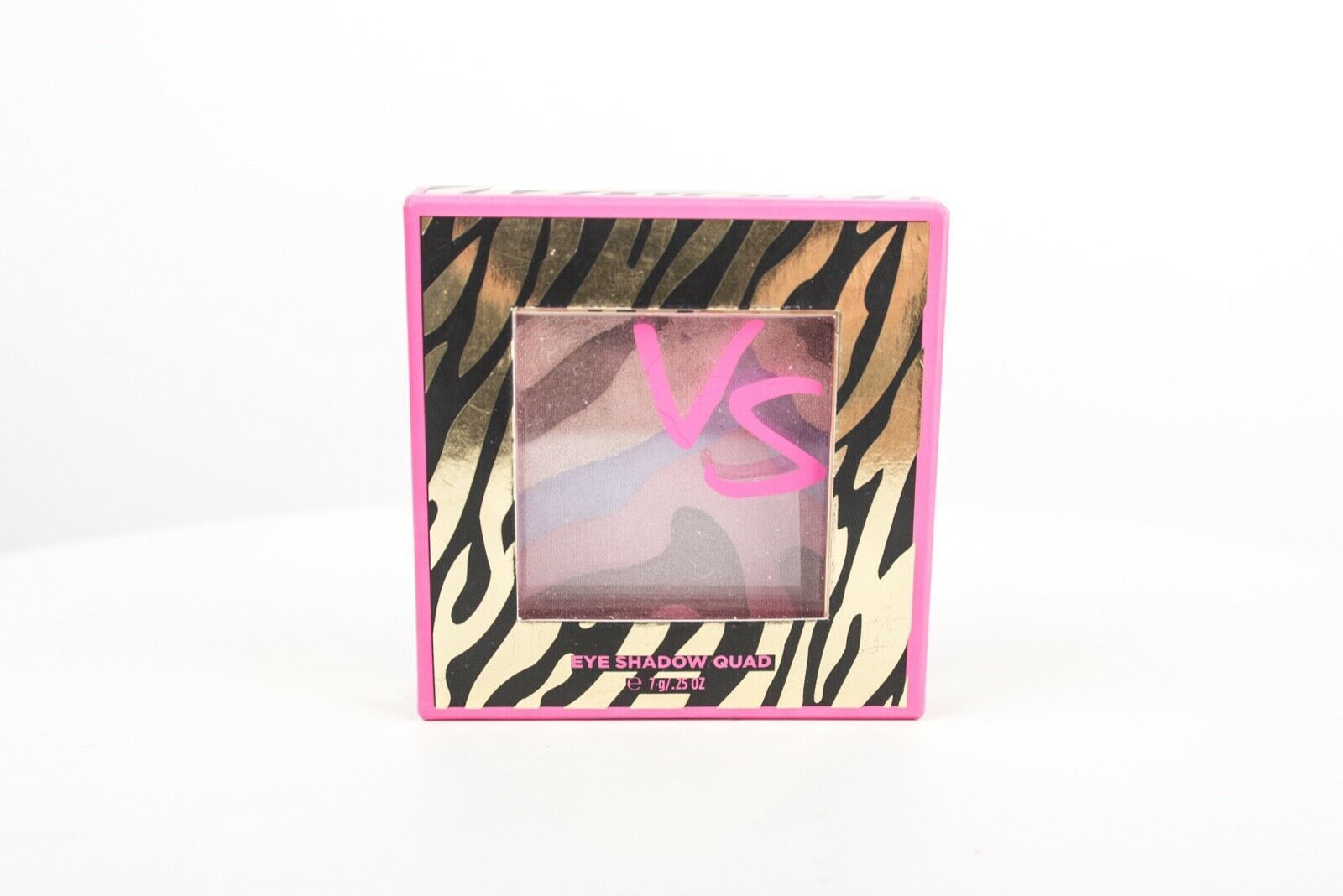 Primary image for Victorias Secret Very Sexy Womens Eye Shadow Quad Wild Thing Satiny New in Box