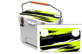 "Ozark Trail Wrap ""Fits 26qt Cooler"" 24mil Skin Lid Kit RZR SxS Lime Squeeze - $29.95"