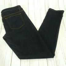 Joes Skinny Visionnaire Dark Wash Womens Blue Jeans 31 - $39.60