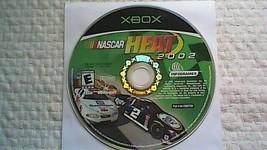 NASCAR Heat 2002 (Microsoft Xbox, 2001) - $4.95
