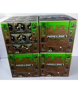 NEW - Minecraft Craftables Blind Box Series 1 - One Box, combined shipping. - $2.96