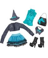Bratzillaz True Blue Style Fashion Pack Monster High Bratz Barbie Clothe... - $10.59