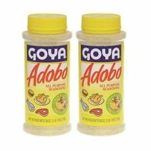 Goya Adobo All Purpose Seasoning with Lemon & Pepper 28 Oz (Pack of 2) - $19.79