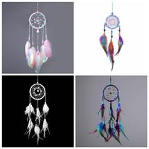 Wind Dream Catcher Wall  Decoration for  Bead Party - $16.99+