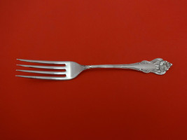 """Nenuphar by American Plate Silverplate Luncheon Fork 7"""" - $25.00"""