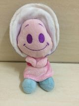 Disney Baby Oyster Shell Plush Doll Keychain from Alice in wonderland. RARE - $45.00