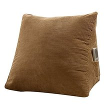 George Jimmy Comfortable Back Cushion Floor Cushion Soft Office Home Pillow -A6 - $44.82