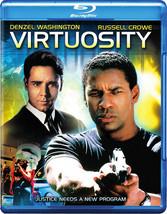 Virtuosity (Blu Ray) (Ws/5.1 Dol Dig/5.1 Dts-Hd)