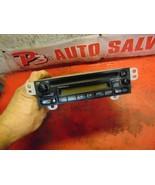 01 98 99 00 Toyota Rav4 oem factory CD player radio stereo 86120-02150 - $69.29