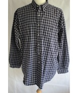 Ralph Lauren Men's Long Sleeve Moore Button Down Shirt Size XXL - $19.79