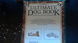 The Ultimate Dog Book By David Taylor (1990 Hardcover) image 4