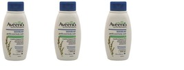 Aveeno Body Wash Skin Relief Oat And Chamomile 12 Ounce (pack of 3 ) - $29.99