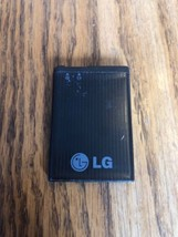 LG 3.7V 1000mAh Lithium Ion Battery LGIP-520NV Ships N 24h - $31.99