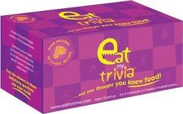 Eat My Trivia - $19.99