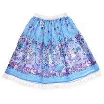 Disneystore × BABY THE STARS SHINE BRIGHT Alice in Wonderland Skirt ligh... - $78.21