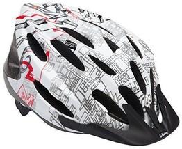 Schwinn Traveler Youth Microshell Helmet, White - $20.79