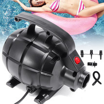 Electric Air Pump for Inflatable GYM AirTrack Mat Floor Tumbling Airtrac... - $64.15