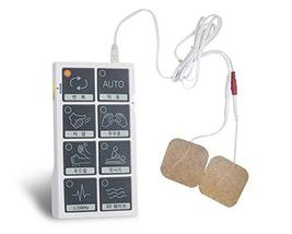 CAS Personal Low Medium Frequency Electric Pulse Therapy Massager (Batteries Not
