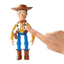 Toy Story Woody Doll Figure Talking Kids Disney Toys Children Toddlers D... - $42.11