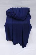 Baby Alpaca Blanket Throw, Soft Wool Blanket Shawl, Indian Alpaca Blanke... - $87.35