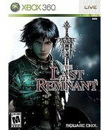 The Last Remnant (Xbox 360) **DISC 2 ONLY** - $9.85