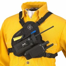 Coaxsher RP-1 Scout Radio Chest Harness - $48.40