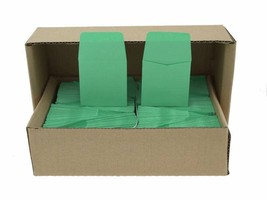500 Green Archival Paper Coin Envelopes 2x2 by Guardhouse, Acid and Sulp... - $23.98