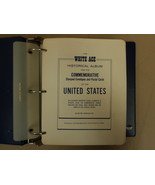 USPS Commemorative Postal Cards Stamped Envelopes 1926 to 1986 130 Plus - $219.69