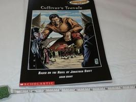 Scolastico Gulliver's Viaggi Leggere 180 Stage B Reader Jonathan Veloce ... - $10.70