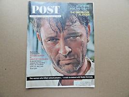 Saturday Evening Post Magazine July 11-18 1964 Complete - $9.99