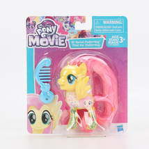 My Little Pony New Yellow Kids Toys Action Figure - $9.95