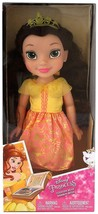 Disney Princess Toddler Belle Doll - $24.18