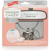 Yankee Candle Square Starter Kit, Pink Sands, Charming Scents - $8.49